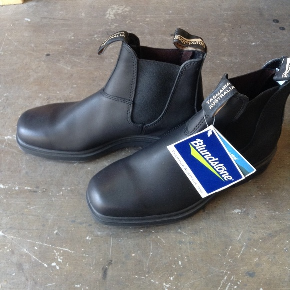 Blundstone Shoes Womens Dress Boots Style 063 Poshmark